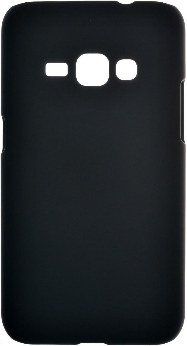 Купить Liberty Project Чехол-накладка для Samsung Galaxy J1 (2016) SM-J120F/DS в интернет магазине. Цены, фото, описания, характеристики, отзывы, обзоры