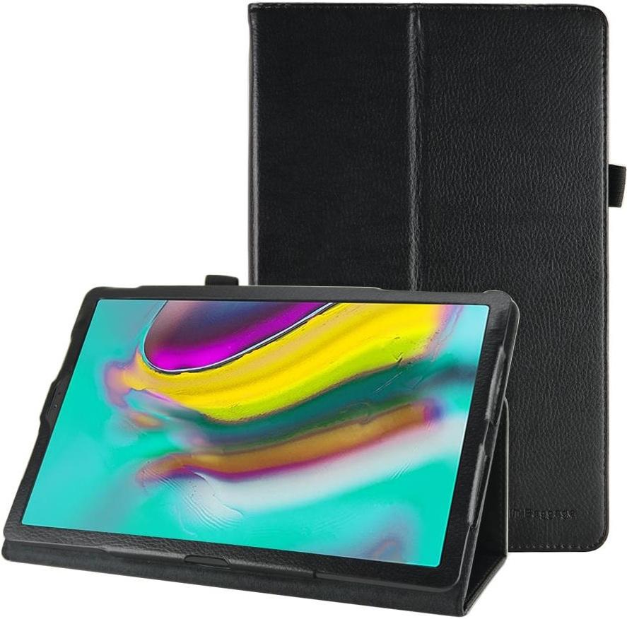 Чехол IT-Baggage Чехол-книжка для Samsung Galaxy Tab S5e 10.5 SM-T720/SM-T725 (black) фото