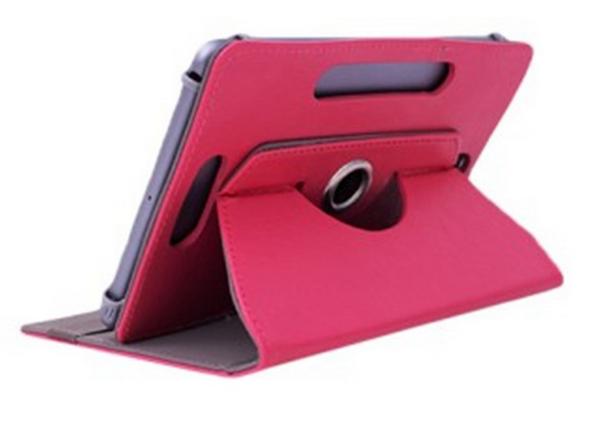 """Купить noname Чехол-книжка Leather Case универсальный 10"""" в интернет магазине. Цены, фото, описания, характеристики, отзывы, обзоры"""