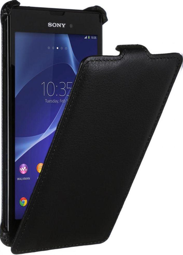 Купить Gecko Чехол-книжка для Sony Xperia T3 D5103 в интернет магазине. Цены, фото, описания, характеристики, отзывы, обзоры