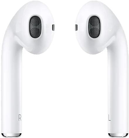 Беспроводные наушники 5.0 TWS Wireless Bluetooth Earphone (white) фото