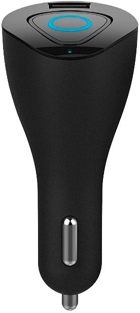 Bluetooth-гарнитура Vortex (black) фото