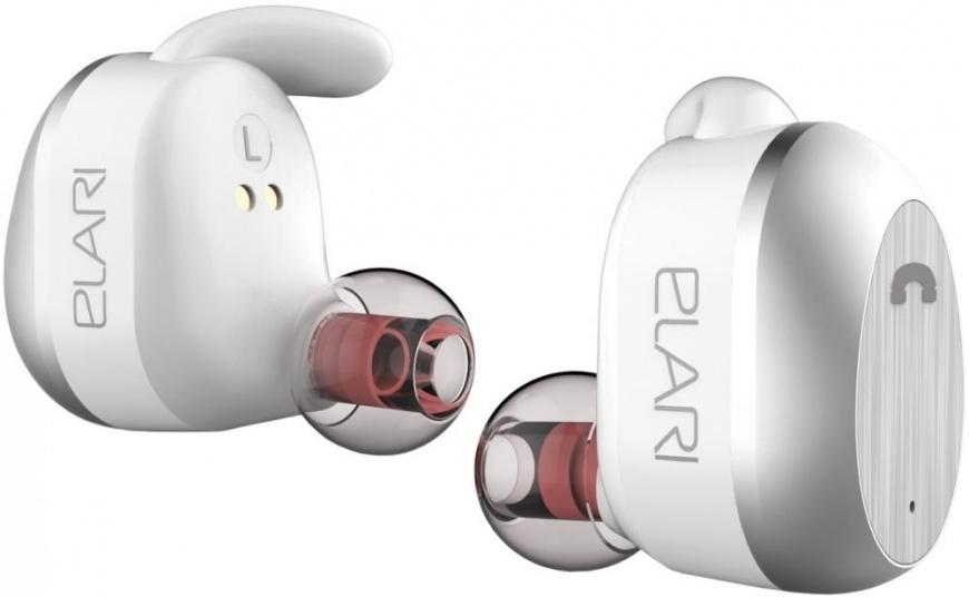 """Elari Bluetooth-гарнитура """"NanoPods"""" (white) 39255846"""