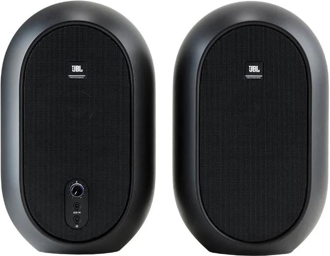 Полочная акустическая система 104 (black) фото