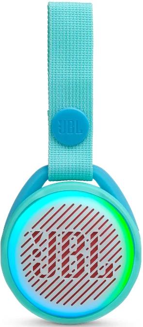 Купить JBL Портативная колонка JR Pop в интернет магазине. Цены, фото, описания, характеристики, отзывы, обзоры