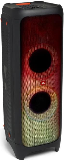 Купить со скидкой Акустическая система PartyBox 1000 (black)