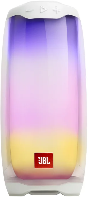 Портативная колонка Pulse 4 (white) фото