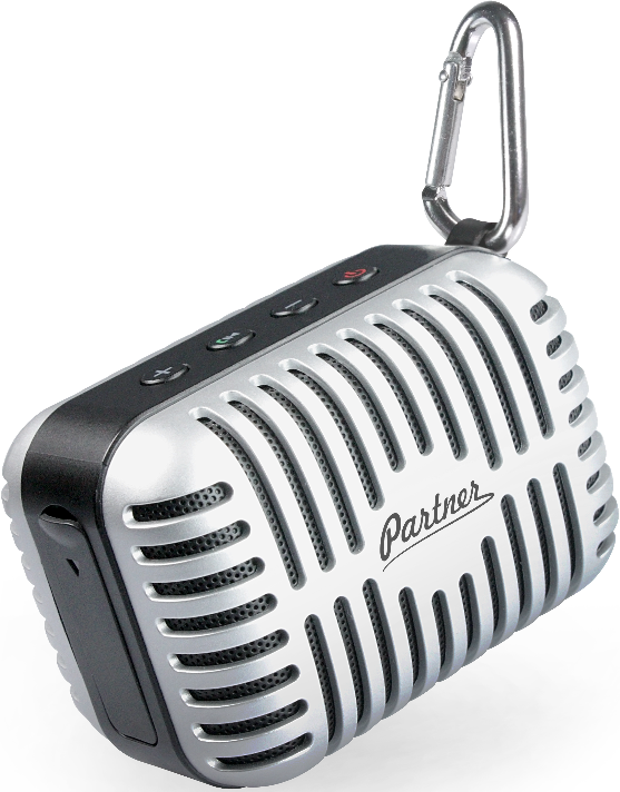 Купить Partner Портативная колонка BeatBox BT в интернет магазине. Цены, фото, описания, характеристики, отзывы, обзоры