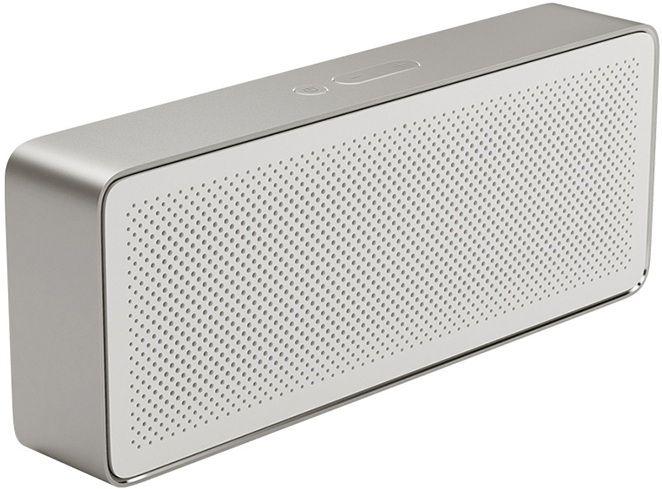 Купить Xiaomi Портативная колонка Mi Speaker 2 в интернет магазине. Цены, фото, описания, характеристики, отзывы, обзоры