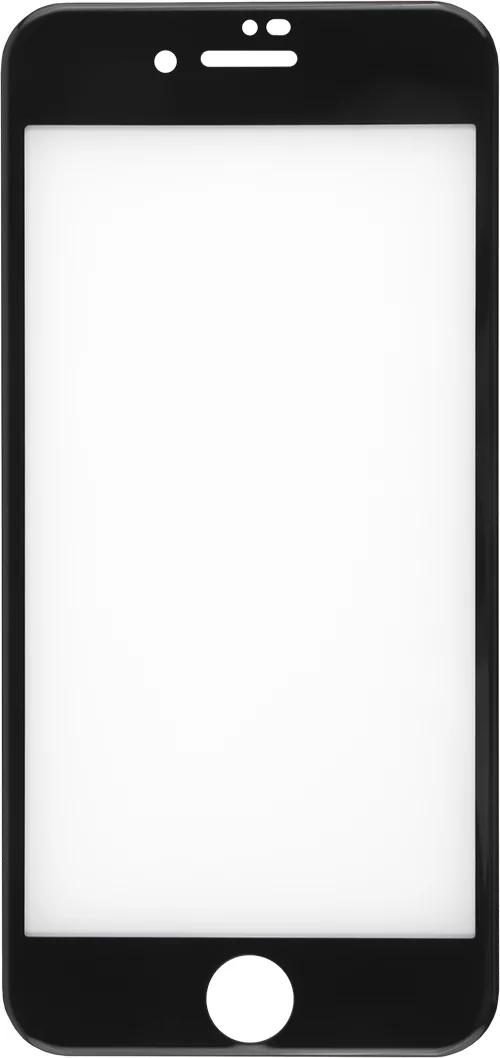 Купить OLMIO Защитное стекло FullScreen для Apple iPhone 7/ iPhone 8 в интернет магазине. Цены, фото, описания, характеристики, отзывы, обзоры