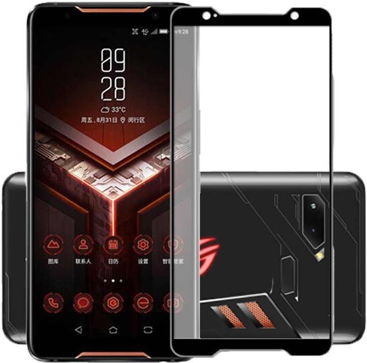 Купить Glass Pro Защитное стекло FullScreen для ASUS ROG Phone ZS600KL в интернет магазине. Цены, фото, описания, характеристики, отзывы, обзоры