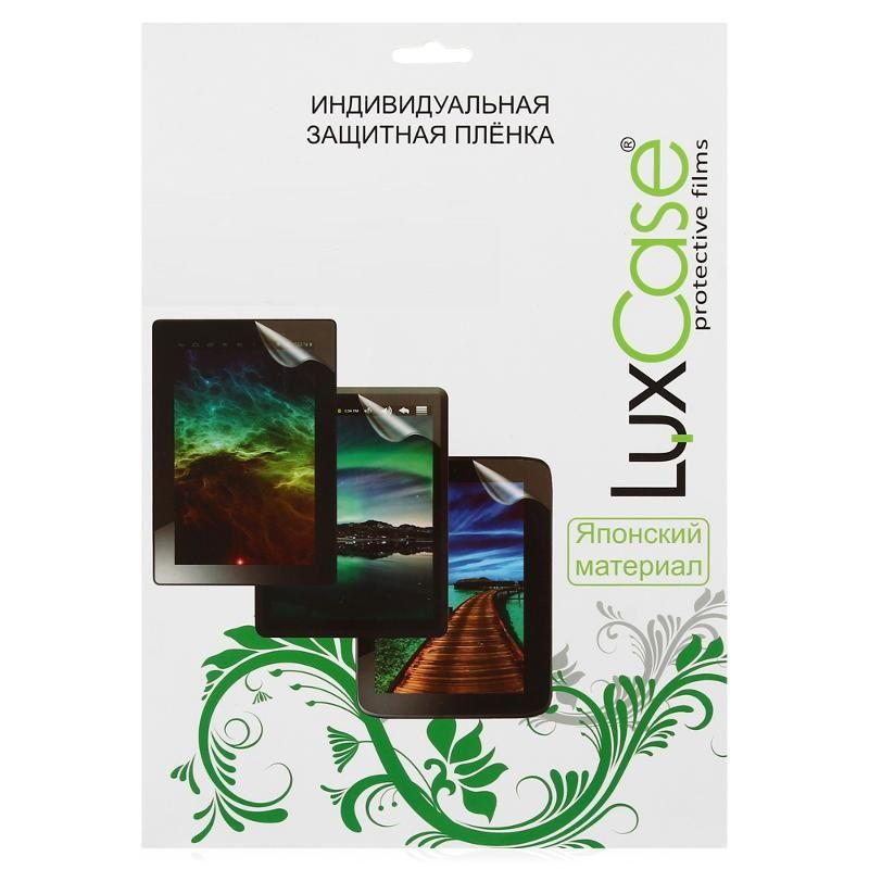 "LuxCase Защитная пленка для Lenovo Yoga Tablet 10"" (суперпрозрачная)"