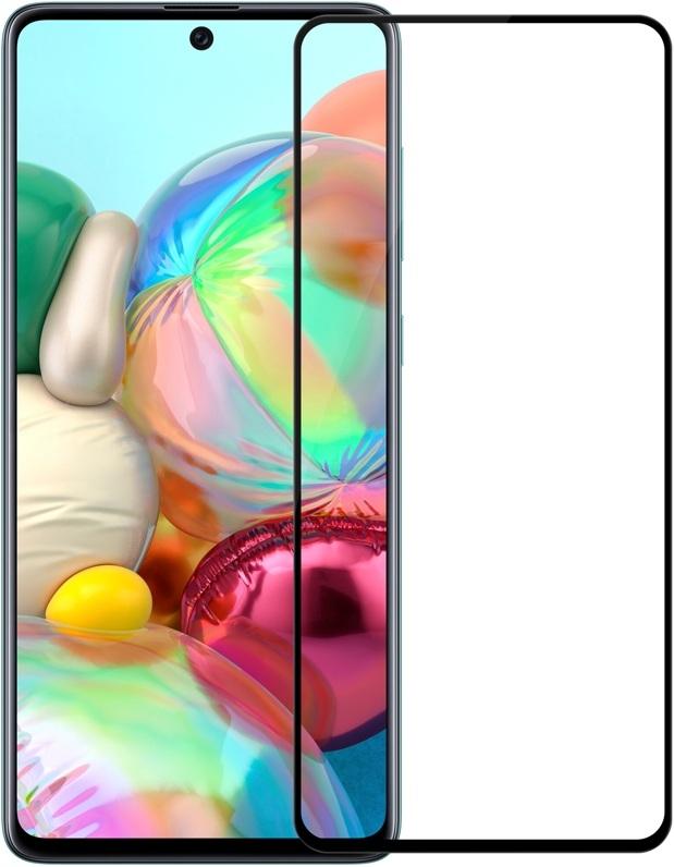 Купить PERO Защитное стекло FullScreen для Samsung Galaxy A51 SM-A515F в интернет магазине. Цены, фото, описания, характеристики, отзывы, обзоры