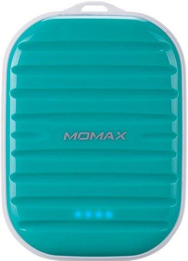 Купить Momax Внешний аккумулятор iPower Go Mini IP35 7800 mAh в интернет магазине. Цены, фото, описания, характеристики, отзывы, обзоры