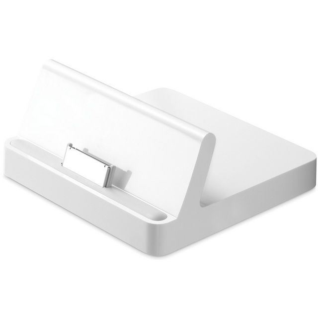 Apple iPad Dock-станция