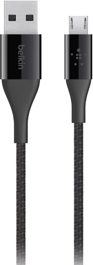 Купить Belkin Кабель Mixit DuraTek USB - microUSB в интернет магазине. Цены, фото, описания, характеристики, отзывы, обзоры