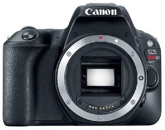 Купить зеркальный фотоаппарт Canon EOS 200D Body в интернет магазине. Цены, фото, описания, характеристики, отзывы, обзоры