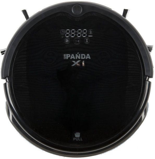 Купить робот-пылесос Panda X1 в интернет магазине. Цены, фото, описания, характеристики, отзывы, обзоры