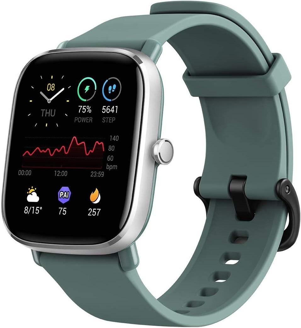 Умные часы GTS 2 mini (зеленый)