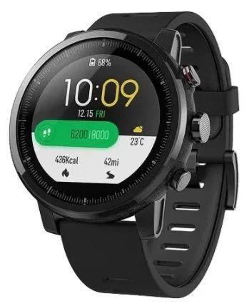 Купить Amazfit Часы Stratos (A1619) в интернет магазине. Цены, фото, описания, характеристики, отзывы, обзоры