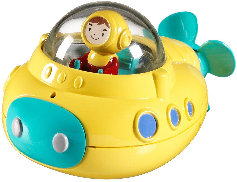"""Купить Munchkin Игрушка для ванной """"Подводная лодка"""" в интернет магазине. Цены, фото, описания, характеристики, отзывы, обзоры"""