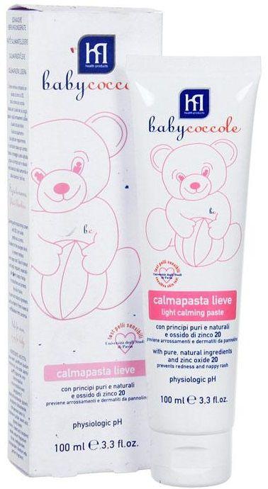 Купить Babycoccole Крем под подгузник 100 мл в интернет магазине. Цены, фото, описания, характеристики, отзывы, обзоры