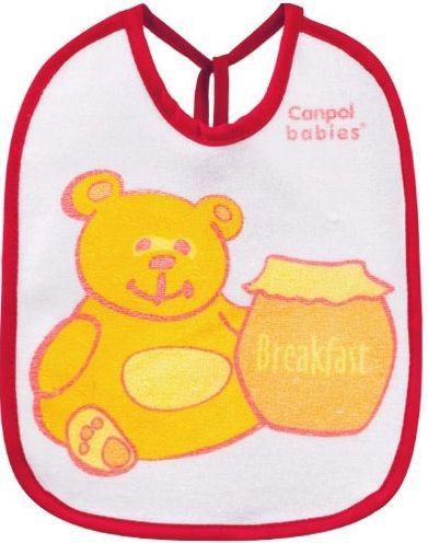 Купить Canpol Babies Нагрудники махровые в интернет магазине. Цены, фото, описания, характеристики, отзывы, обзоры