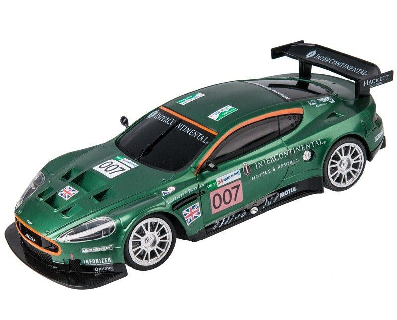 "AULDEY Машина  ""ASTON MARTIN-DB9 Racing"""