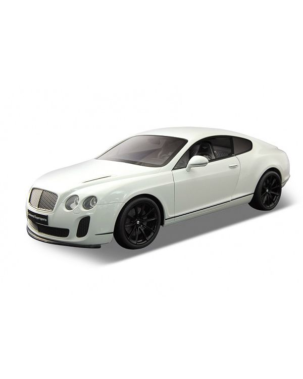 Rastar Bentley Continental GT speed