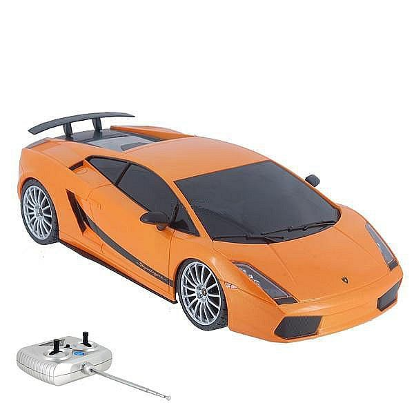 "XQ Машина ""Lamborghini Superleggera"""