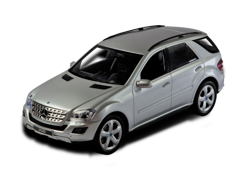 "XQ Машина ""Mercedes-Benz ML500"""