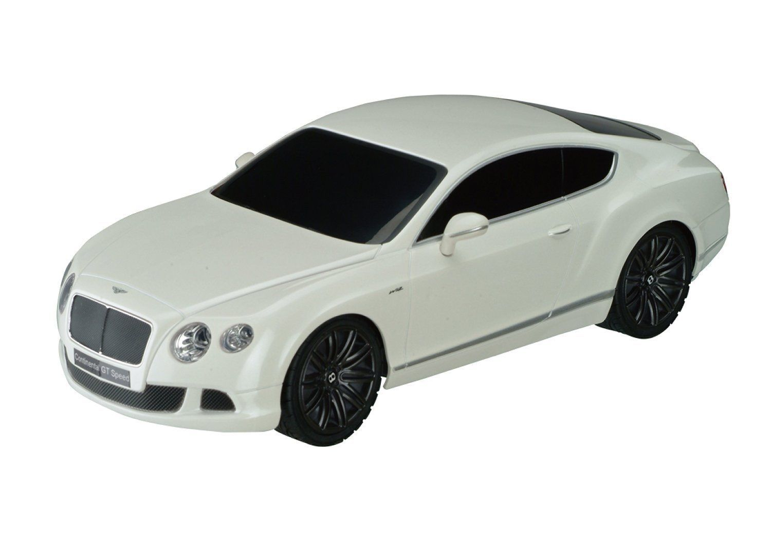 "XQ Машина ""Bentley Continental  GT Speed"""