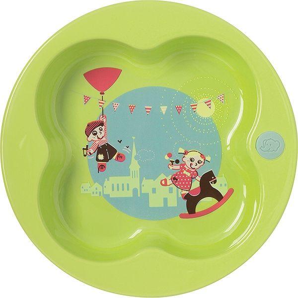 Купить Bebe Confort Тарелка с крышкой в интернет магазине. Цены, фото, описания, характеристики, отзывы, обзоры
