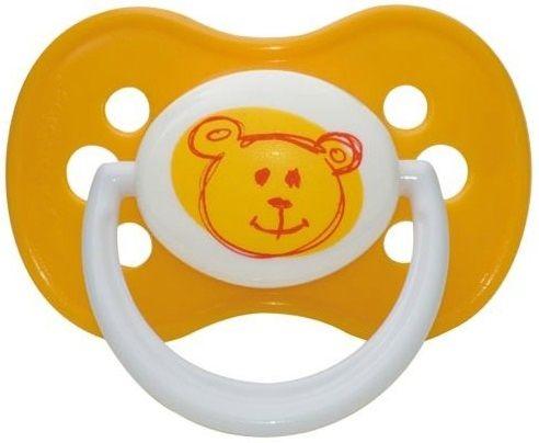 """Купить Canpol Babies Пустышка """"Зверушки"""" в интернет магазине. Цены, фото, описания, характеристики, отзывы, обзоры"""
