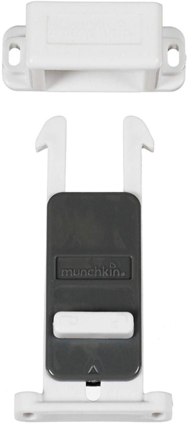 """Купить Munchkin Блокирующий замок для выдвижного ящика """"XtraSafe"""" в интернет магазине. Цены, фото, описания, характеристики, отзывы, обзоры"""