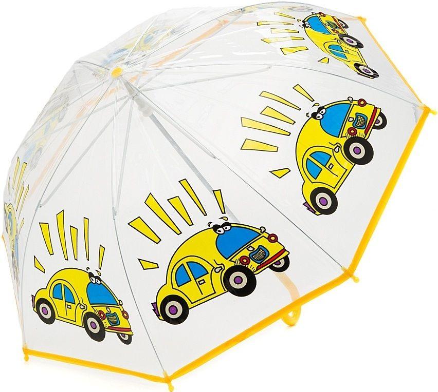 """Купить Mary Poppins Зонт """"Автомобиль"""" в интернет магазине. Цены, фото, описания, характеристики, отзывы, обзоры"""