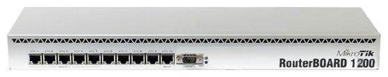 MikroTik RouterBoard1200