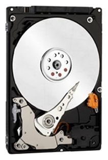 "Western Digital 2.5"" 320Gb WD3200LPVX"