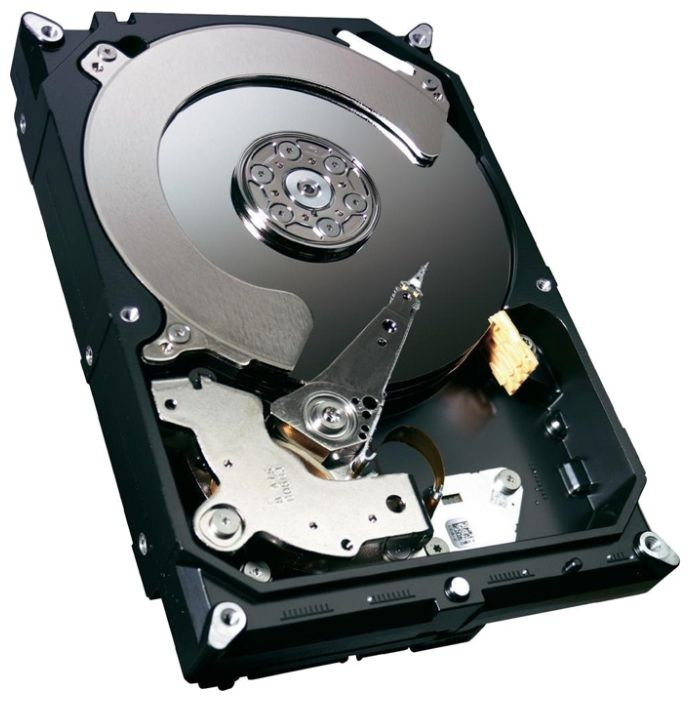 "Seagate 3.5"" 2Tb ST2000DM001 Barracuda 7200.14"