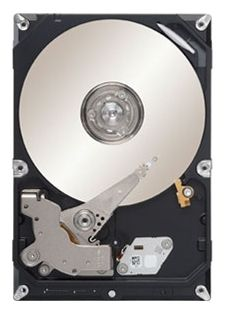 "Seagate 3.5"" 4Tb ST4000VM000 Video 3.5 HDD"