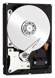 "Western Digital 3.5"" 6Tb WD60EFRX WD Red"