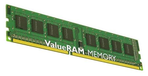 Kingston 8GB PC10600 DDR3 KVR1333D3N9/8G