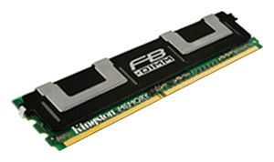 Kingston 8GB PC5300 DDR2 ECC FB KVR667D2D4F5/8G