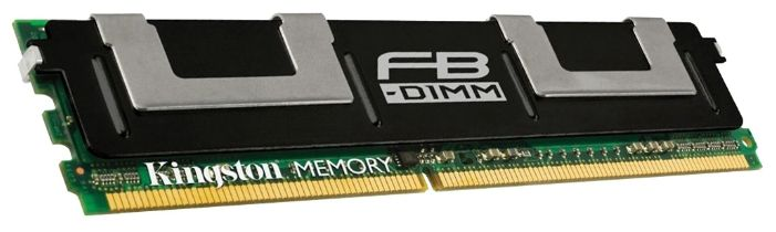 Kingston 4GB PC5300 DDR2 ECC FB KVR667D2D4F5/4G