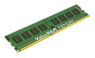 Kingston 4GB PC12800 DDR3L KVR16LN11/4