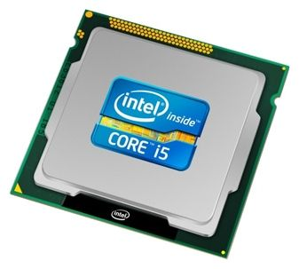 Intel Core i5-2400 Sandy Bridge (3100MHz, LGA1155, L3 6144Kb)