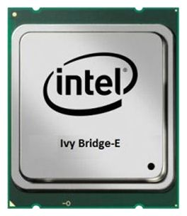 Intel Core i7-4930K Ivy Bridge-E (3400MHz, LGA2011, L3 12288Kb)