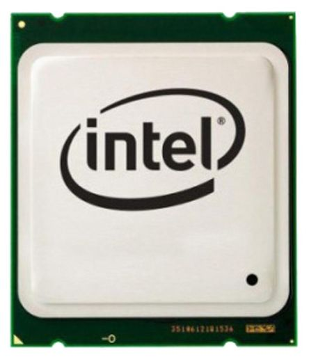 Intel Xeon E5-2620V2 Ivy Bridge-EP (2100MHz, LGA2011, L3 15360Kb)