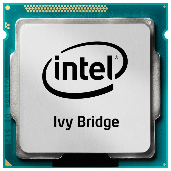 Intel Core i3-3250 Ivy Bridge (3500MHz, LGA1155, L3 3072Kb)