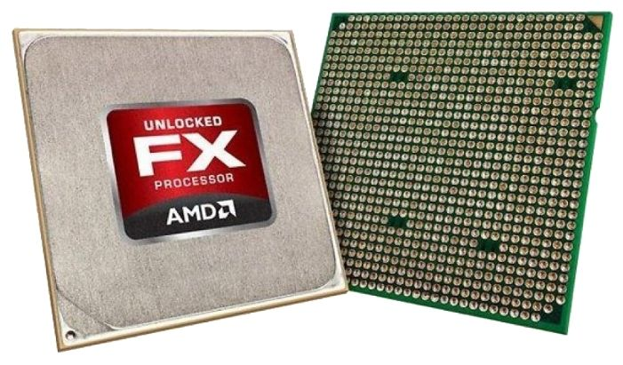 AMD FX-9370 Vishera (AM3+, L3 8192Kb)